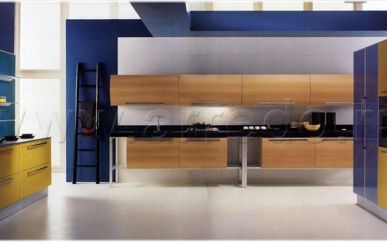 Кухня ASTER CUCINE TRENDY-8