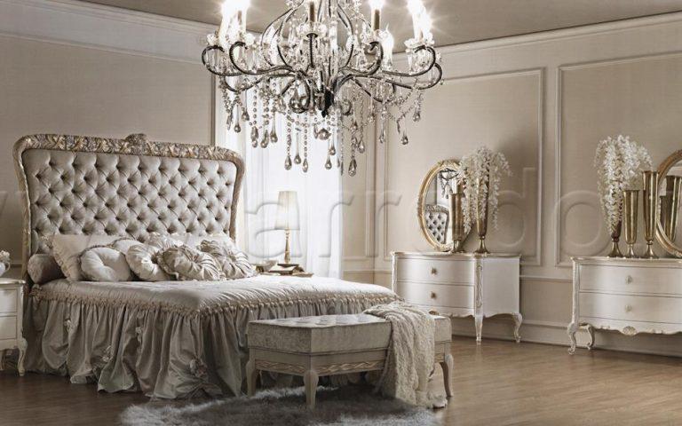 Итальянская спальня ARTEMISIA METEORA