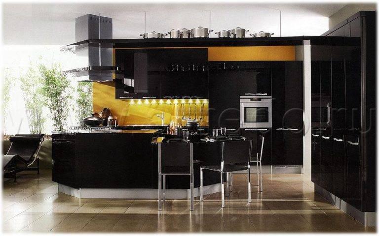 Кухня Extra VENETA CUCINE Extra-8