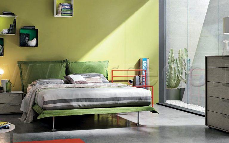 Итальянская спальня LN 03 TOMASELLA
