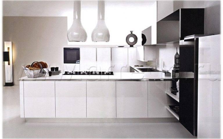 Кухня CESAR CUCINE Ariel-3