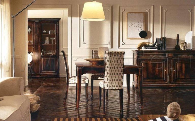 Итальянская столовая 19 Matisse BOTTEGA D'ARTE