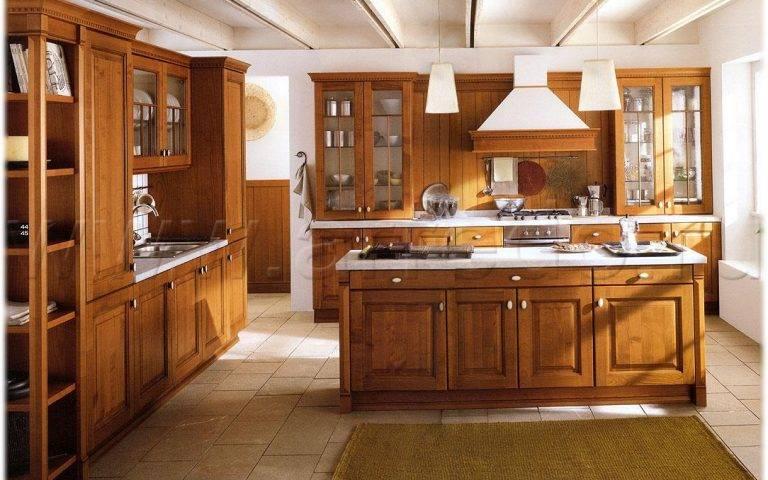 Кухня CESAR CUCINE Anastasia-4