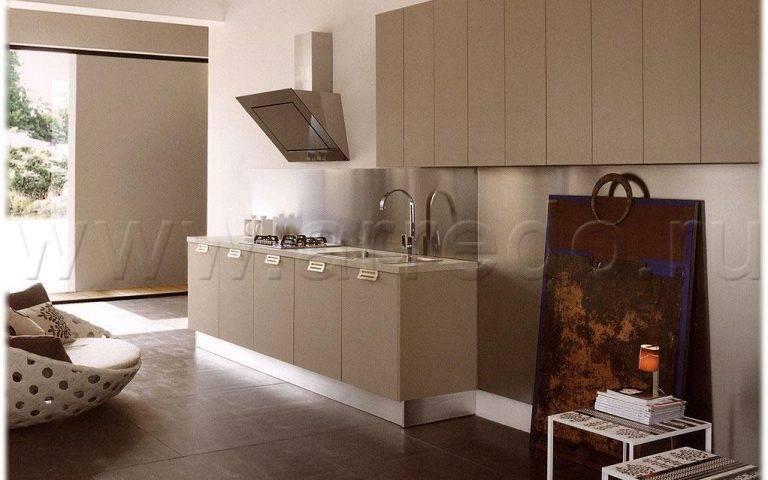 Кухня ASTER CUCINE ATELIER-13