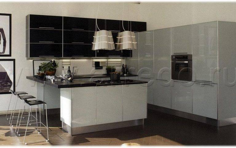 Кухня VENETA CUCINE Diamante-2