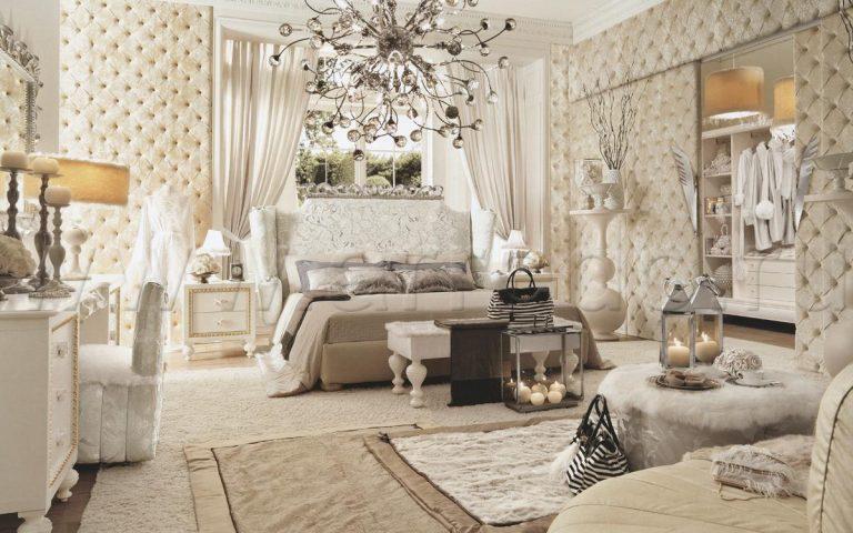Итальянская спальня PRIMA CLASSE CAMERA ALTAMODA