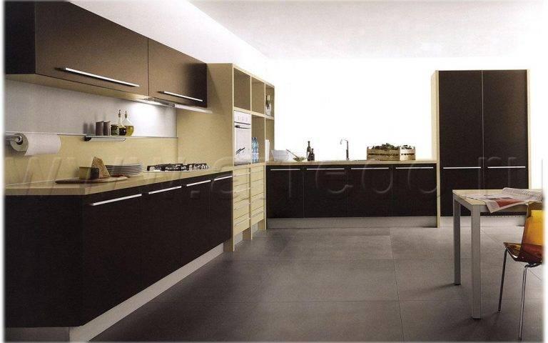 Кухня CESAR CUCINE Gio-8