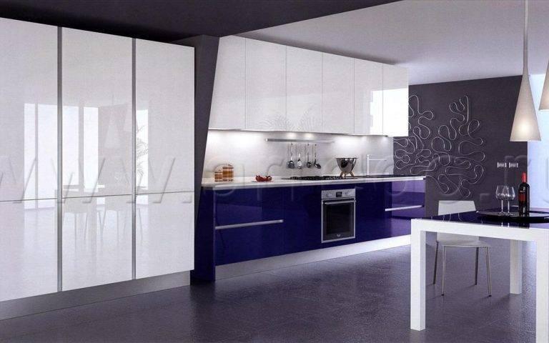 Кухня VISMAP Mia-4