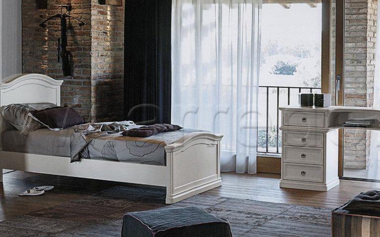 Итальянская спальня A 04 TOMASELLA