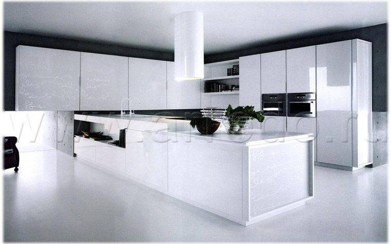 Кухня CESAR CUCINE Yara-1