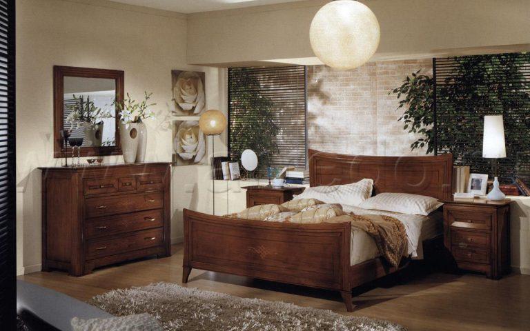 Итальянская спальня EVOLUZIONE 30 ARTE CASA