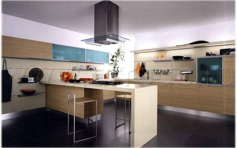 Кухня CESAR CUCINE Ariel-10
