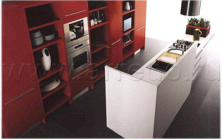 Кухня CESAR CUCINE Gio-4