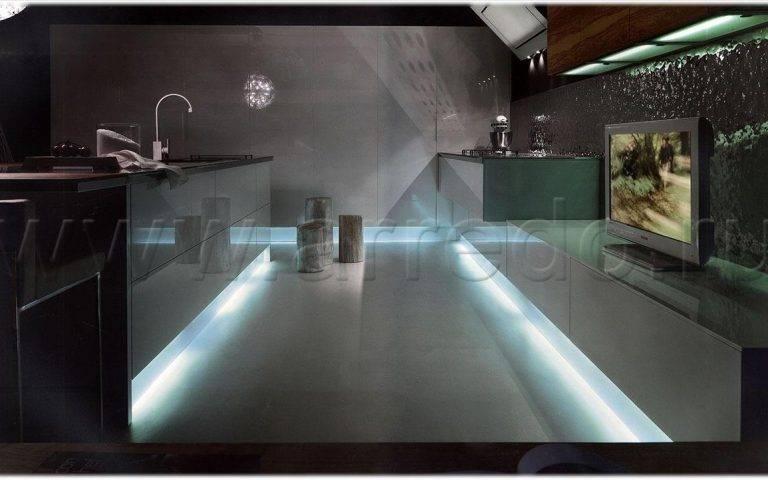 Кухня ASTER CUCINE Contempora-2