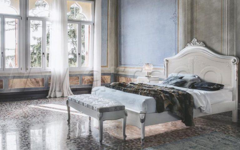 Итальянская спальня VENEZIANO CAMERA 1 TONIN