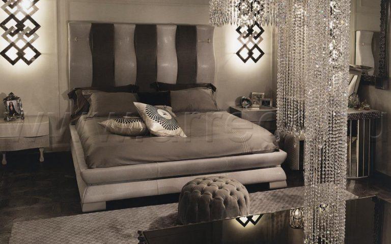 Итальянская спальня OLA MANTELLASSI