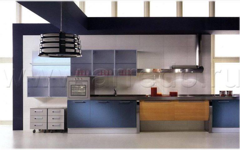 Кухня ASTER CUCINE TRENDY-10
