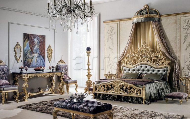 Итальянская спальня IMPERIALE AUGUSTA AGM (ALBERTO E MARIO GHEZZANI)