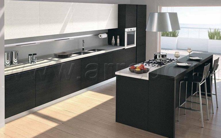 Кухня VISMAP Idea 12
