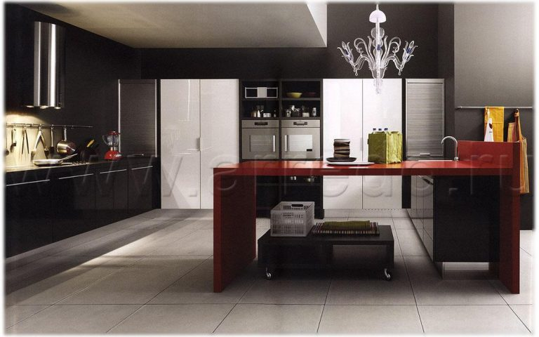 Кухня CESAR CUCINE Gio-3