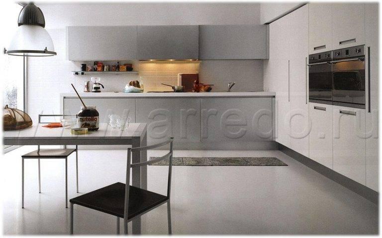 Кухня CESAR CUCINE Lucrezia-6