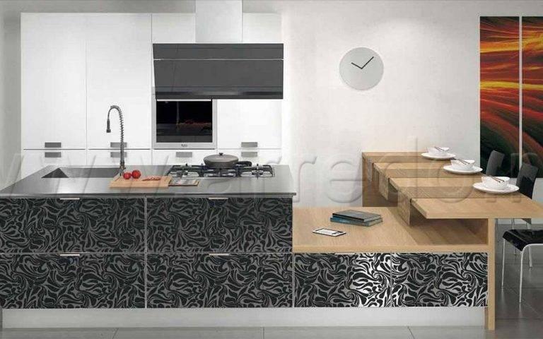 Кухня VISMAP Idea 09
