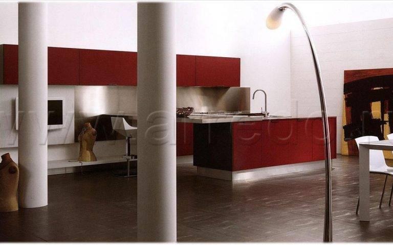 Кухня ASTER CUCINE ATELIER-1