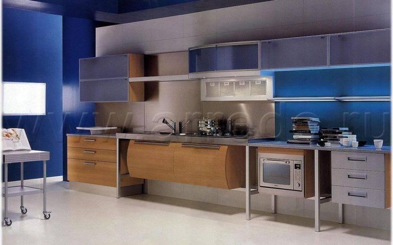 Кухня ASTER CUCINE TRENDY-7
