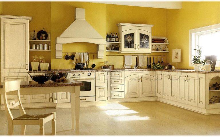 Кухня CESAR CUCINE Daniela-3