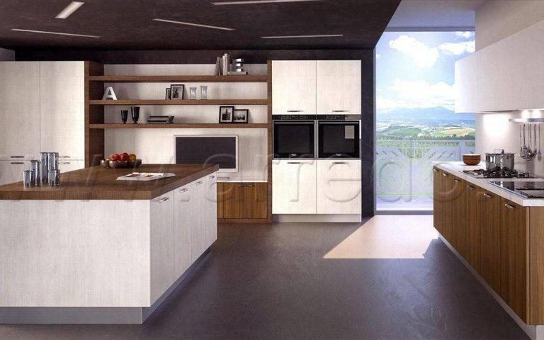 Кухня VISMAP Mia-1