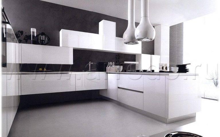 Кухня CESAR CUCINE Ariel-6