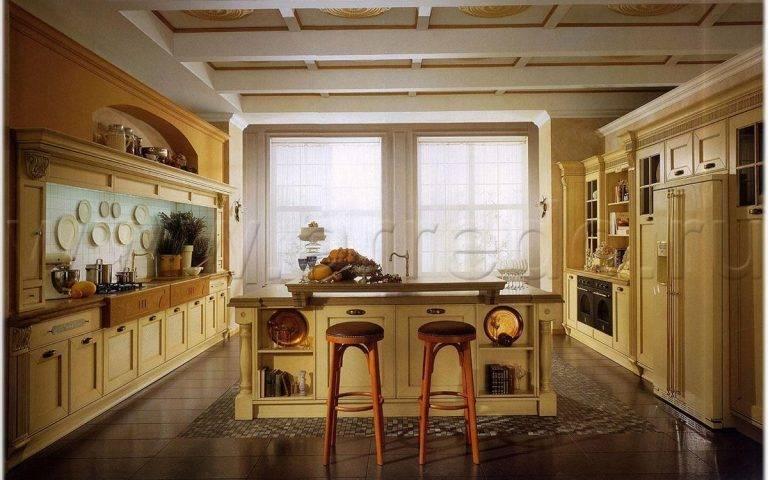 Кухня ASTER CUCINE Opera-1