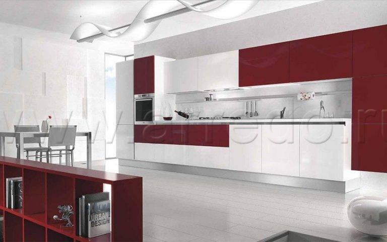 Кухня VISMAP Idea 03