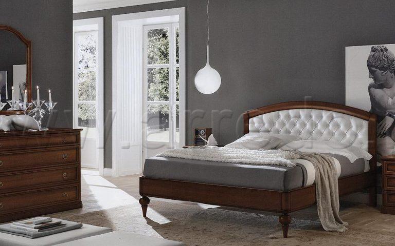 Итальянская спальня A 07 TOMASELLA