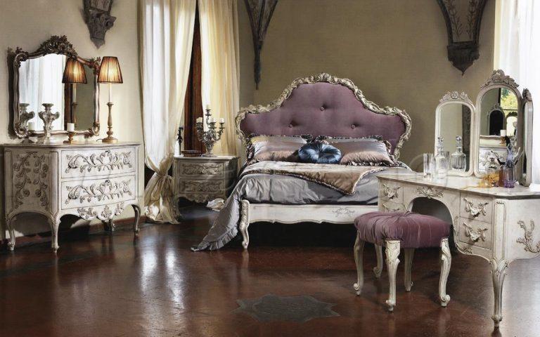 Итальянская спальня FIORELLACCI ROBERTO GIOVANNINI