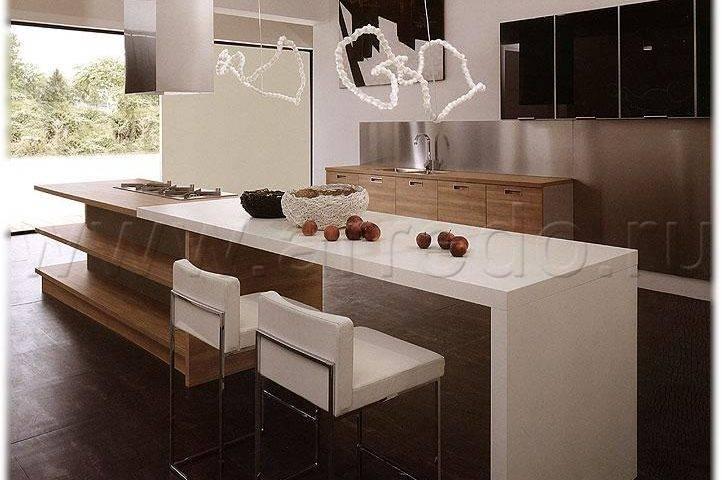 Кухня ASTER CUCINE ATELIER-11