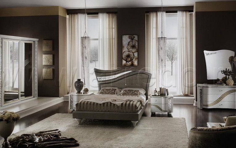 Итальянская спальня M 02 ARREDOCLASSIC