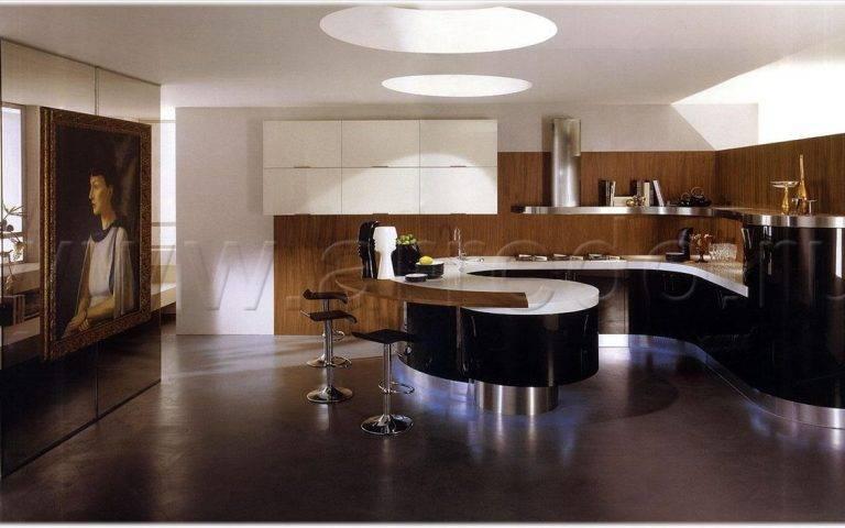 Кухня ASTER CUCINE Domina-1
