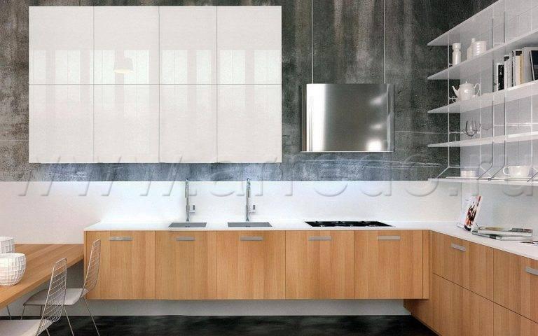 Кухня ASTER CUCINE Noblesse 02