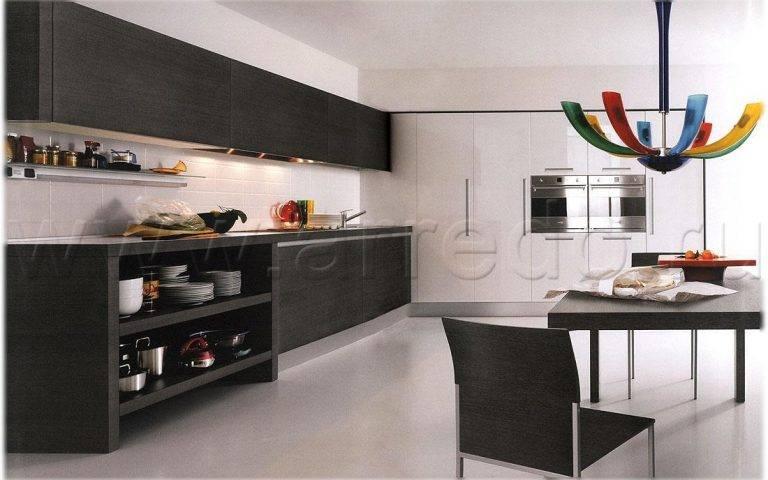 Кухня CESAR CUCINE Lucrezia-5