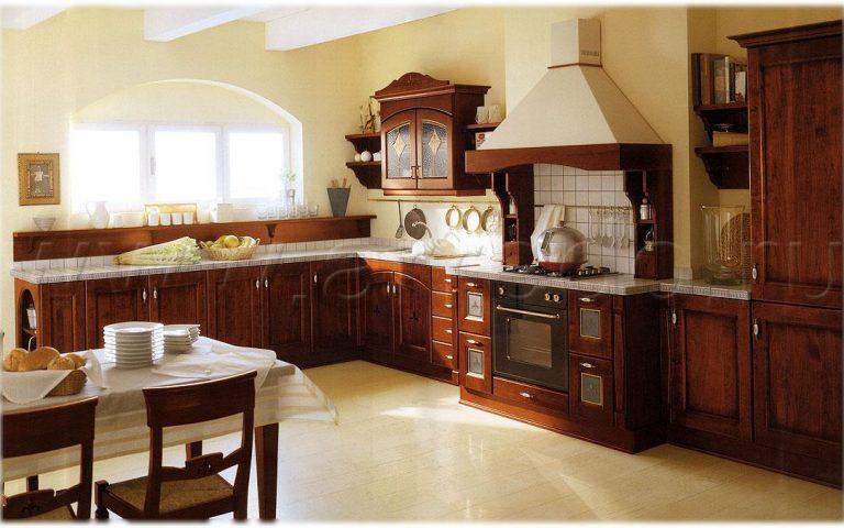 Кухня CESAR CUCINE Daniela-1