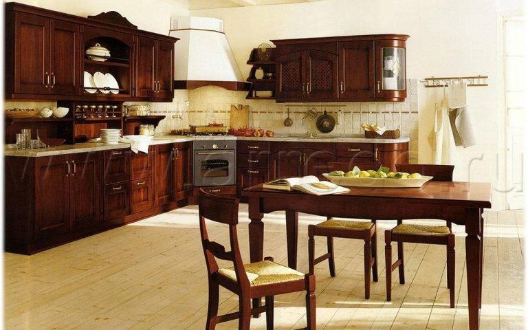 Кухня CESAR CUCINE Daniela-4