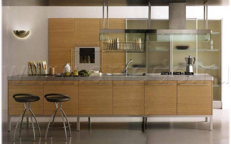Кухня CESAR CUCINE Lucrezia-4