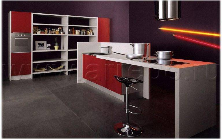 Кухня CESAR CUCINE Gio-13