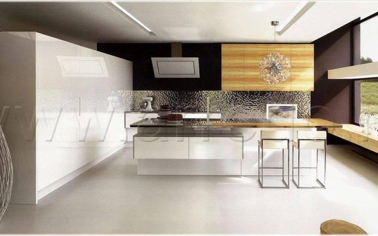 Кухня ASTER CUCINE Contempora-1