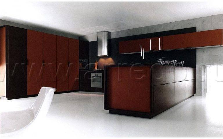 Кухня CESAR CUCINE Yara-6