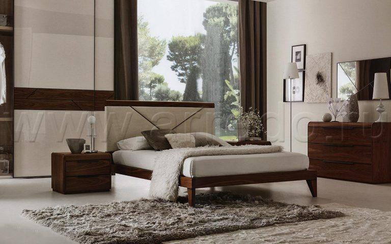 Итальянская спальня BUTTERFLY 01 BENEDETTI MOBILI