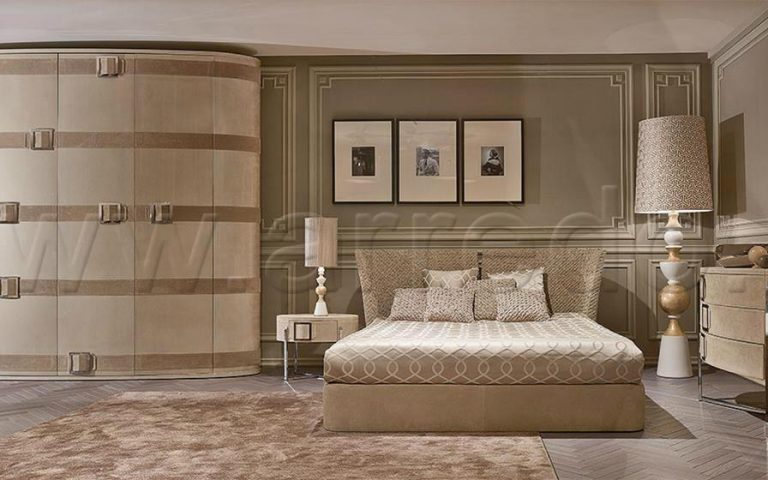 Итальянская спальня NIGHT 47 EGO ZEROVENTIQUATTRO