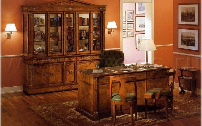Итальянский кабинет Comp 08 MINOTTI LUIGI & BENIGNO