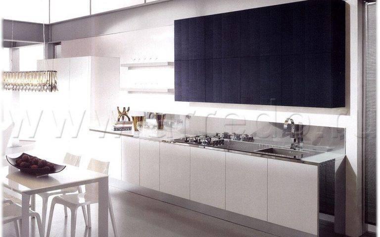 Кухня ASTER CUCINE Contempora-11